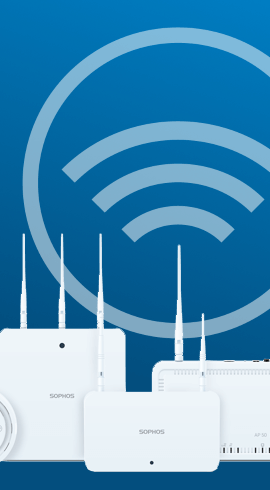 Zur Sophos Wireless Access Points Kategorie
